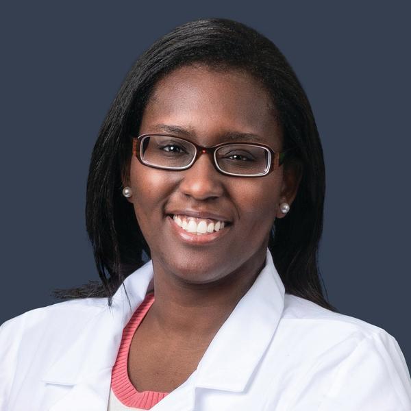 Dr. Sasha Jean Mercer, MD, MPH