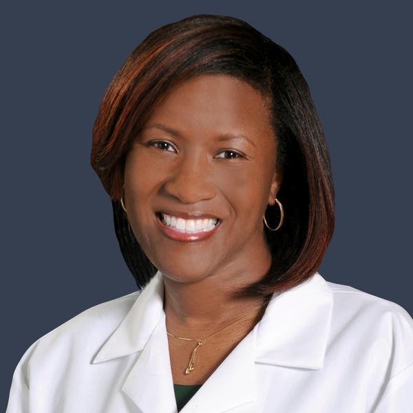 Dr. Tiffani M. Middleton, MD