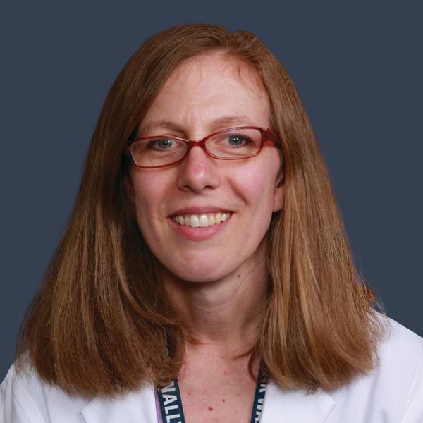 Dr. Abbie Mae M. Miller, MD