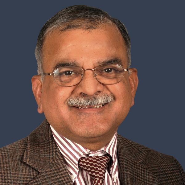 Dr. Sanjeeb K. Mishra, MD