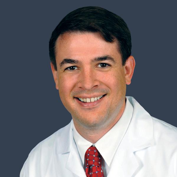 Dr. Carter Wallace Mitchell, MD