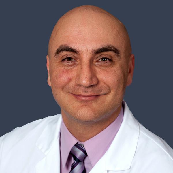 Dr. Davoud Mohtat, MD