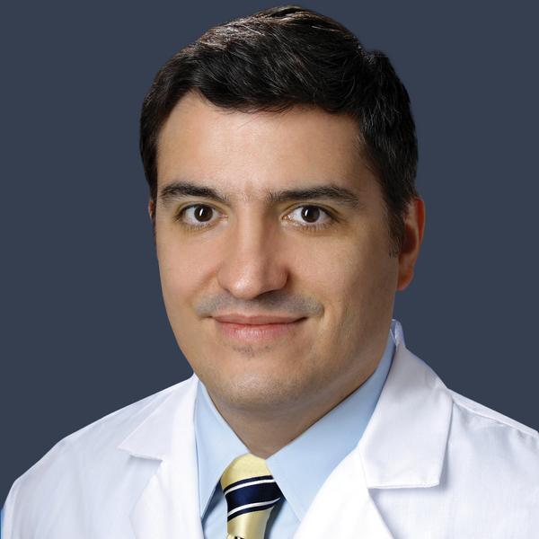 Dr. Ezequiel J. Molina, MD