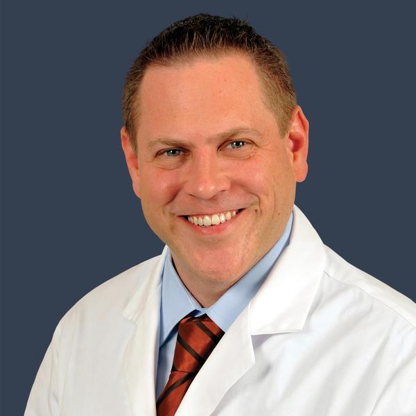 Dr. Michael L. Molineux, MD