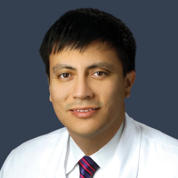 Dr. Alex R. Montero, MD