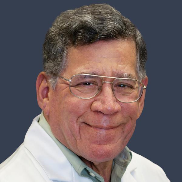 Dr. Stanley A. Morrison, MD