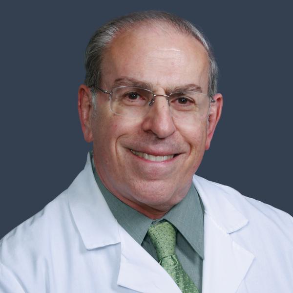 Dr. Alan Nathan Moshell, MD