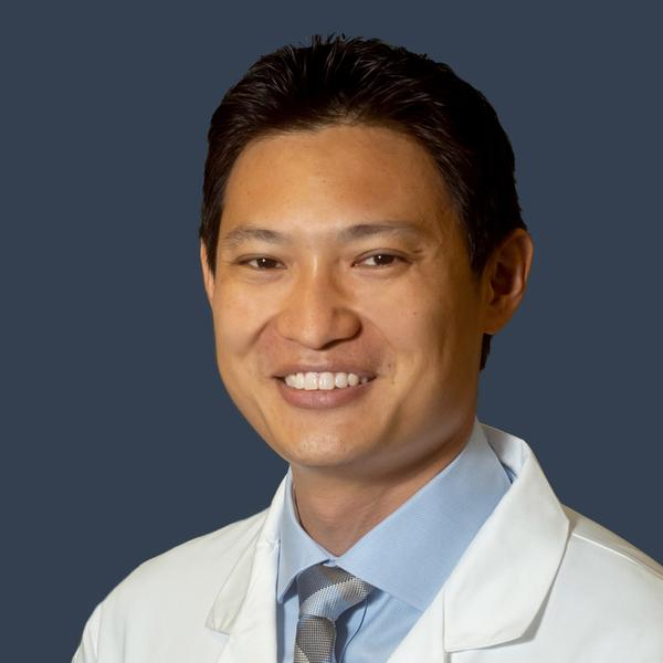 Andrew Zhan Mo, MD