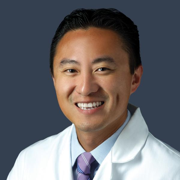 Dr. Fred Fei Mo, MD