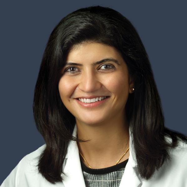 Dr. Pashna N. Munshi, MD