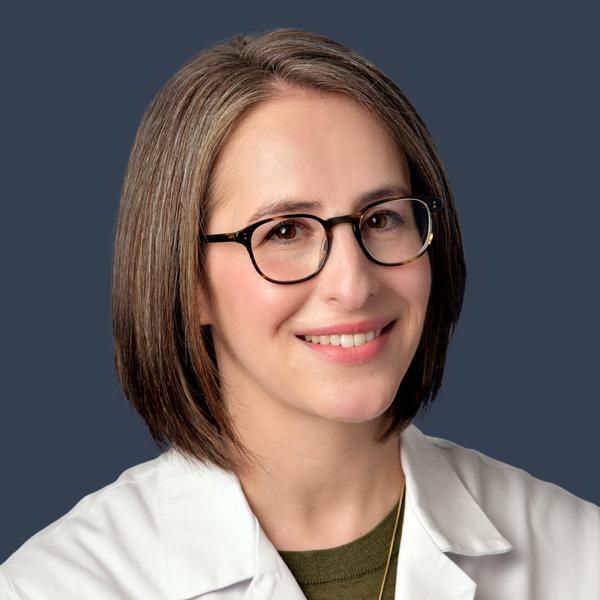 Dr. Emilie Cobert Murray, MD, MPH