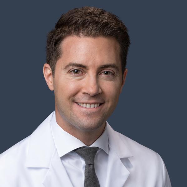 Dr. Bryan Thomas Murtaugh, MD