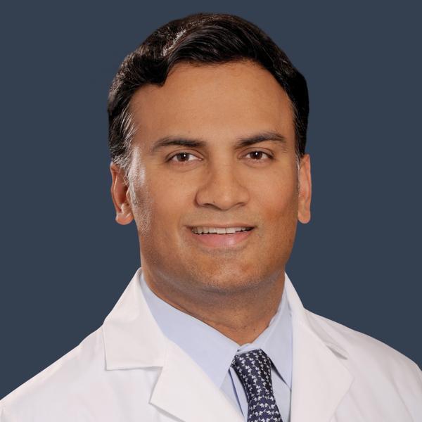 Dr. Anand Murugan Murthi, MD