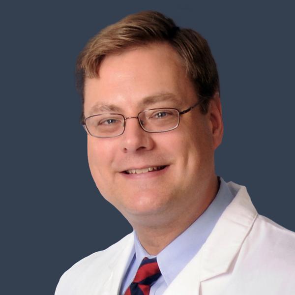 Dr. Edward C. McCarron, MD