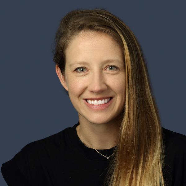 Dr. Megan L. McCormick, PhD
