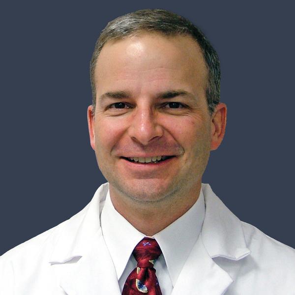 Dr. Michael F. McCullough, MD