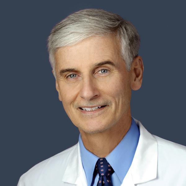 Dr. Kevin Michael McGrail, MD