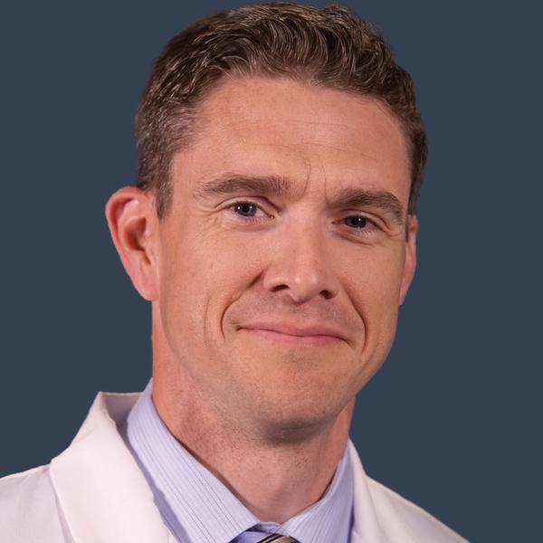 Dr. Robert P. McKinstry, MD