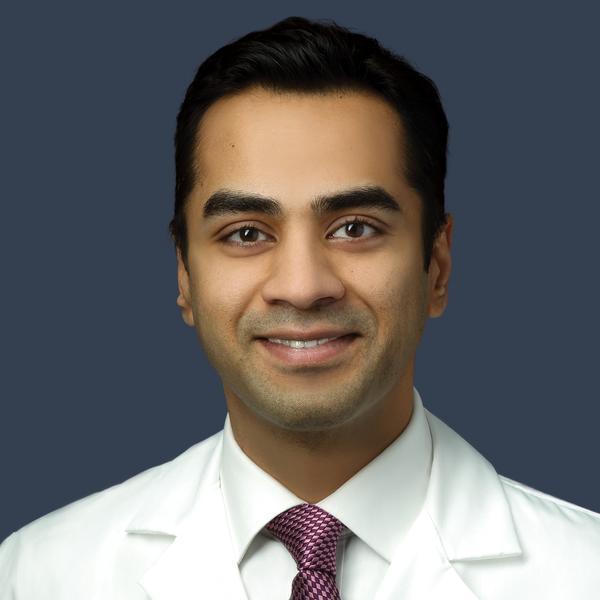 Dr. Mohammed Nabeel, MD