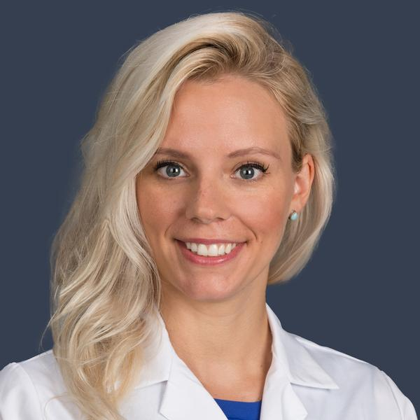 Emma J Nally MD