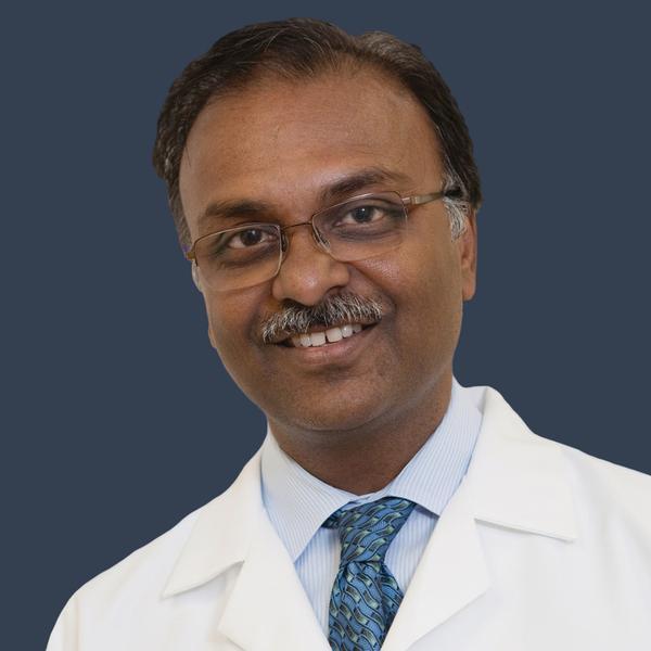 Dr. Ravi Krishnan Anandakrishnan, MD