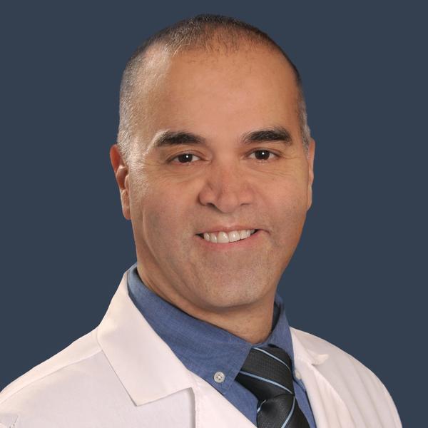 Hassan A Nasser MD