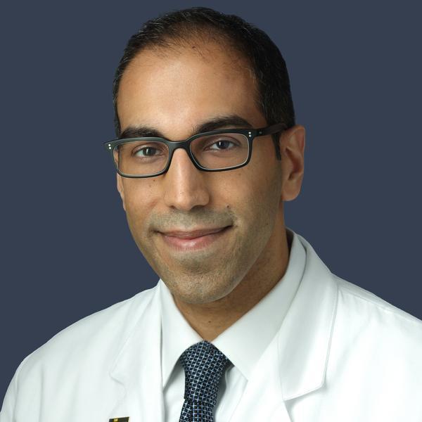 Dr. Vikram V. Nayar, MD