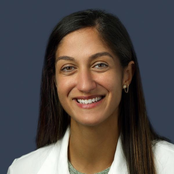 Dr. Tarana Nekzad, DO