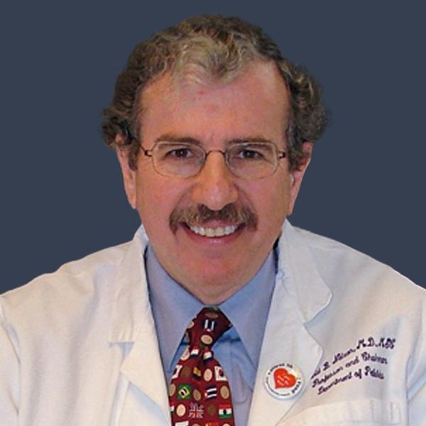 Dr. David B. Nelson, MD, MSC