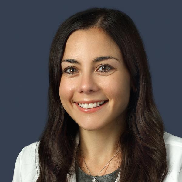Dr. Angelica Gabriella Nocerino, MD
