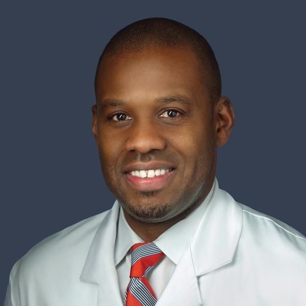 Dr. Marcus S. Noel, MD