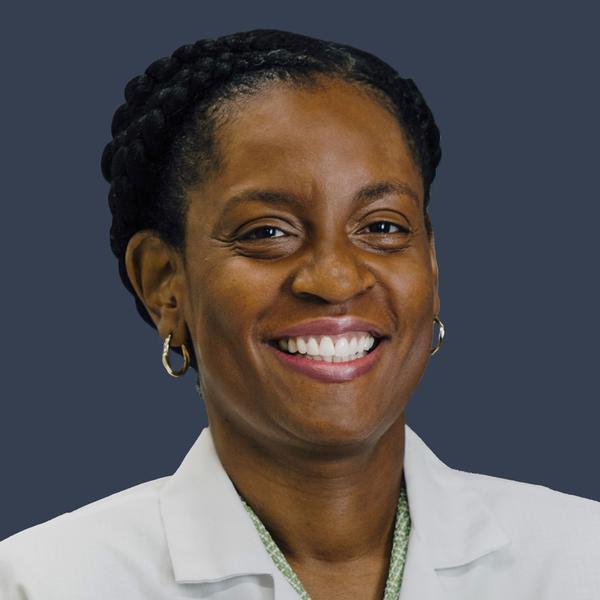Dr. Helen Zenobia Norwood, MD