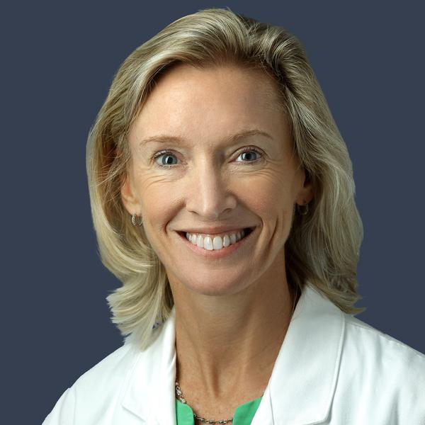 Dr. Sharon Reilly O'Brien, MD