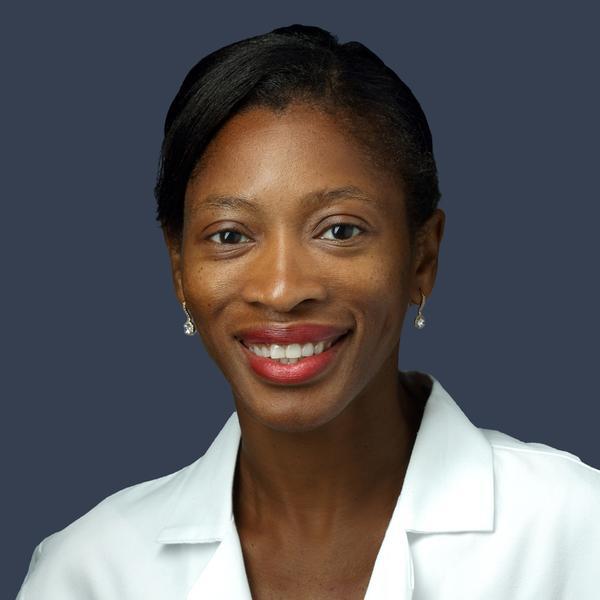 Dr. Aruoriwo Mariam Oboh-Weilke, MD