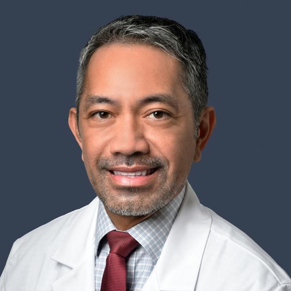 Dr. Arrel Silva Olano, Jr., MD