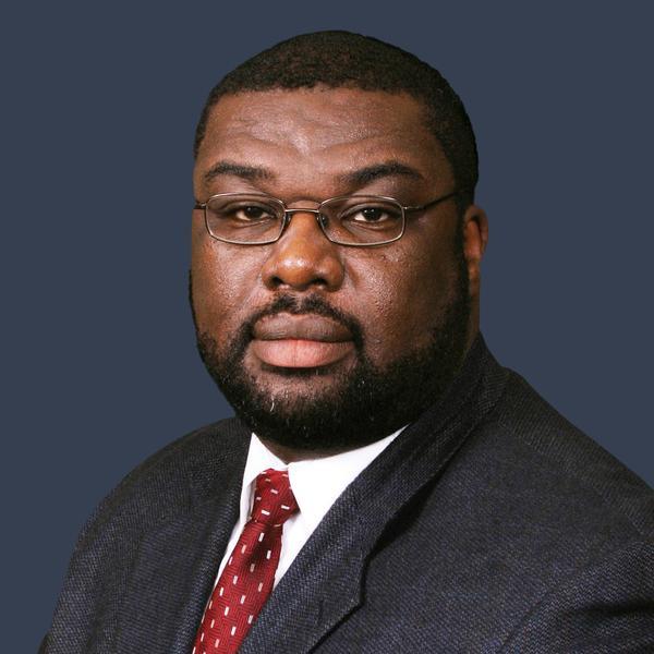 Dr. Adedamola B. Omogbehin, MD