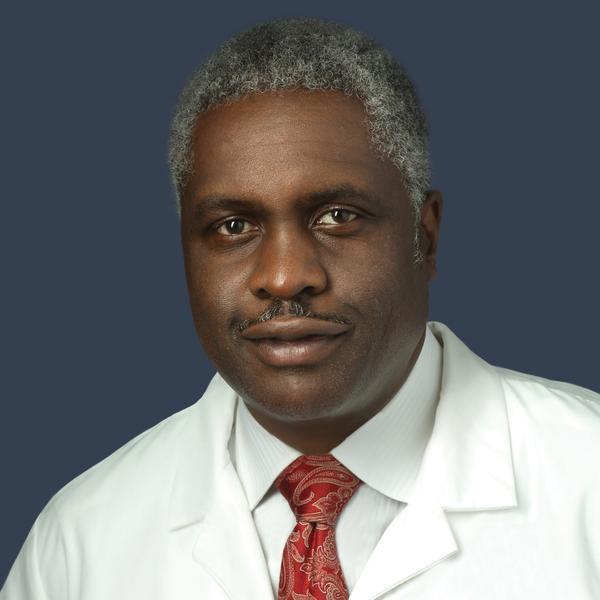 Ahamefula E. Onyike, MD