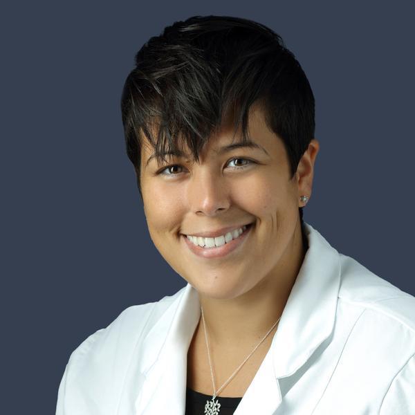 Dr. Leah A. Orta Nieves, MD