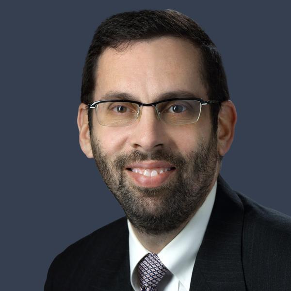 Dr. Benjamin Joseph Osborne, MD