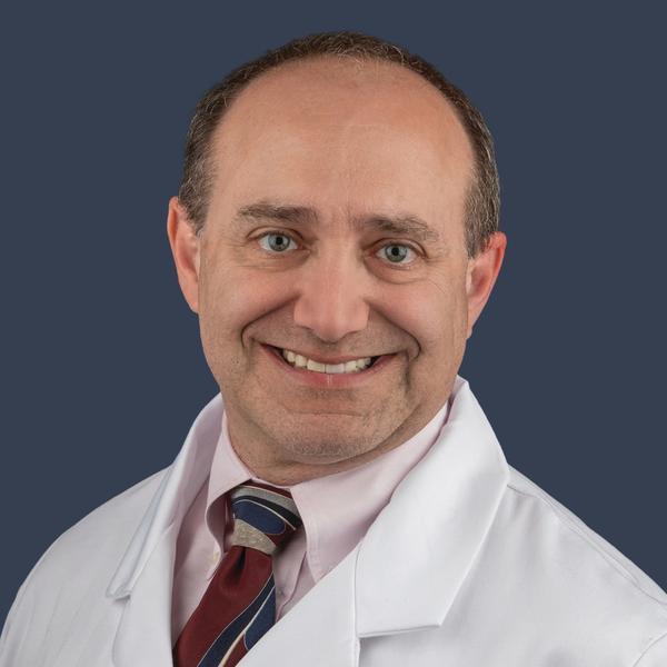 Dr. Alan Howard Ost, MD
