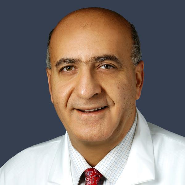 Dr. Metin Ozdemirli, MD, PhD