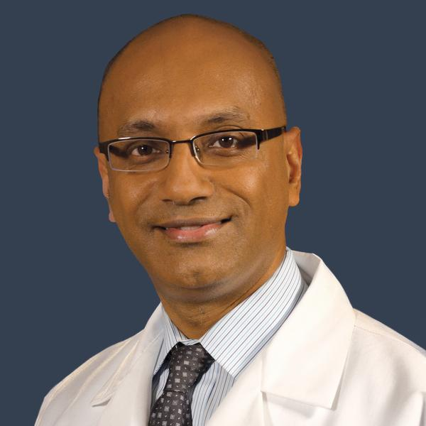 Dr. Sriram Padmanabhan, MD