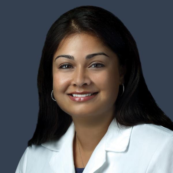 Dr. Seema Pai, MD