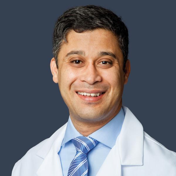 Dr. Anil Pandit, MD
