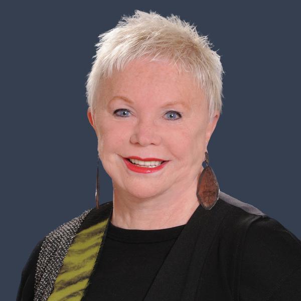 Anita Parr, LCSW-C
