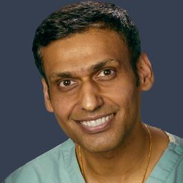 Dr. Aditya Parshad, MD