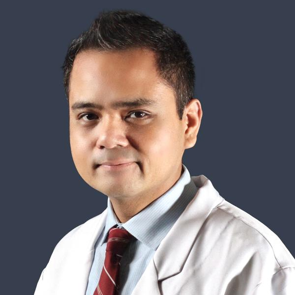 Dr. Jose Mari Deguia Parungao, MD