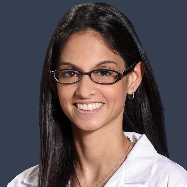 Dr. Manisha Patel, MD