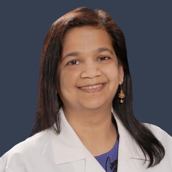 Dr. Runa Patel, MD