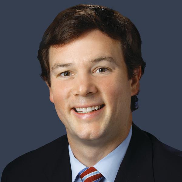 Dr. Jonathan E. Patrick, MD